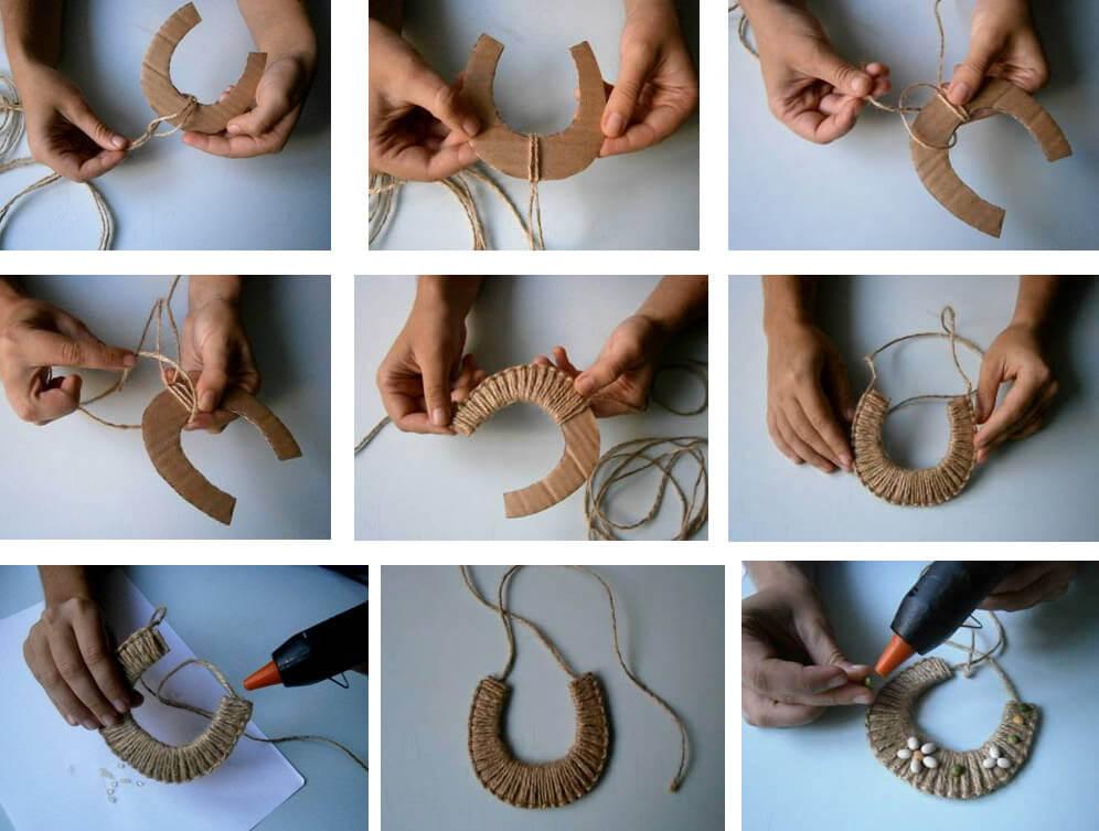 Как сделать талисман своими руками в домашних условиях фото