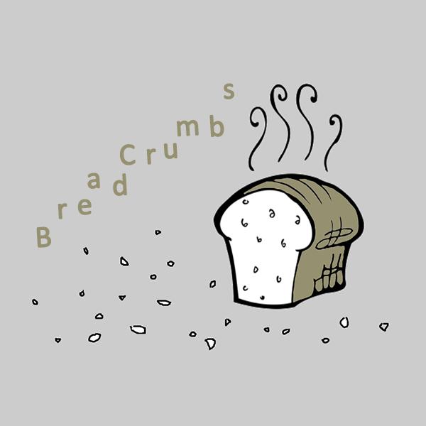 Kama Breadcrumbs